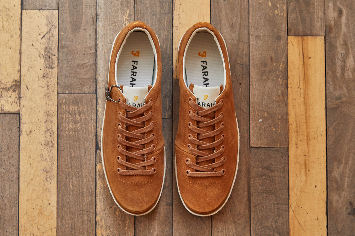 Farah Footwear